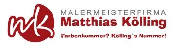 Malermeister Kölling Logo