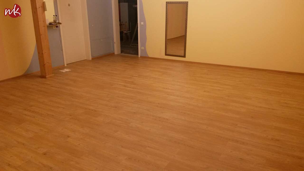 01tfertiger-Fußboden