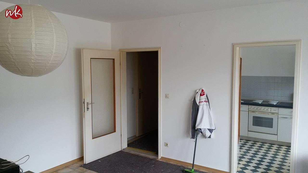 Projekte - Malermeister Kölling