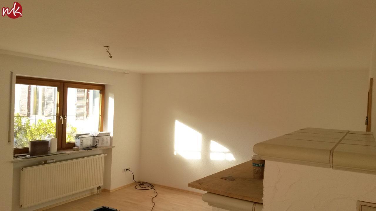 Fertige Decken Und Wände