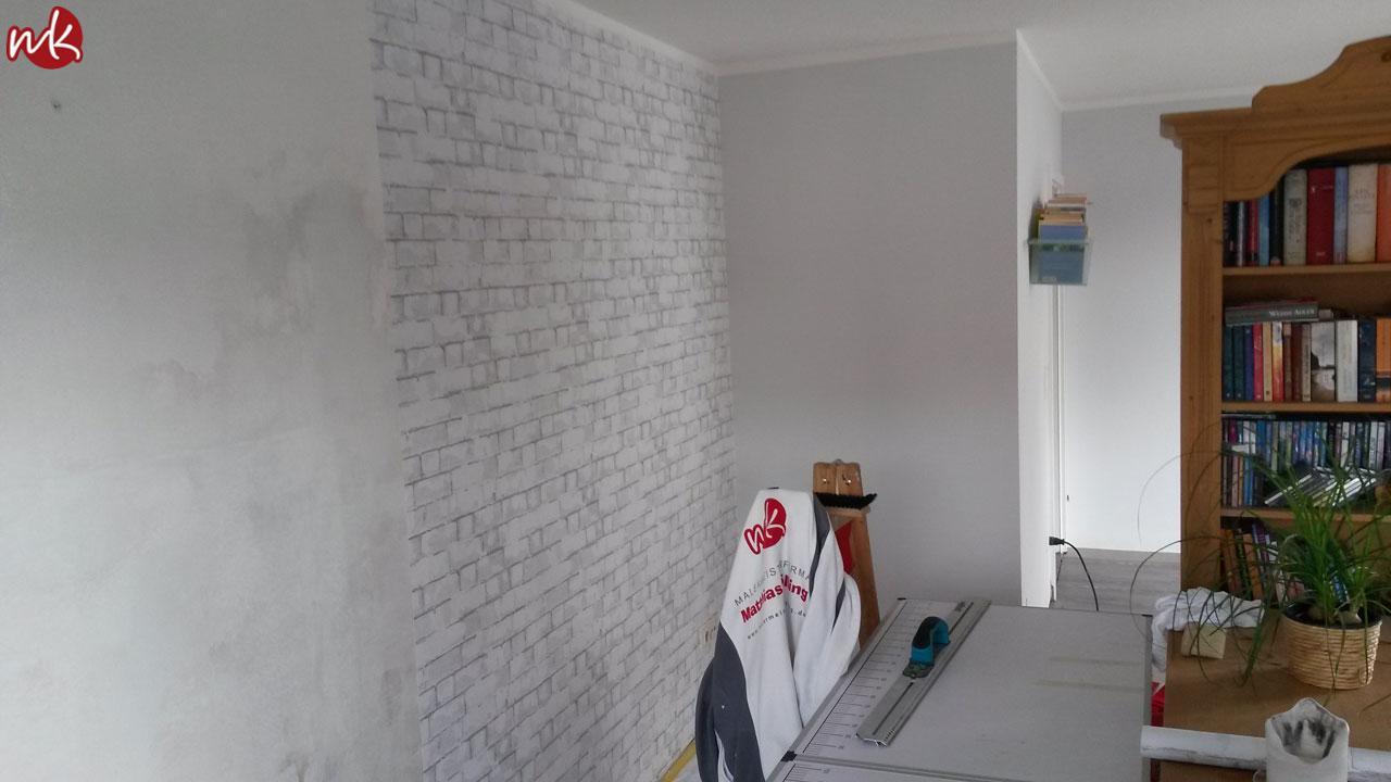 wand tapezieren great wnde tapezieren ideen frisch groartig wohnzimmer ideen wand streichen. Black Bedroom Furniture Sets. Home Design Ideas